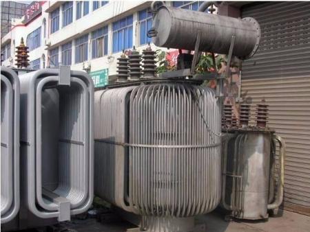 沈阳变压器回收