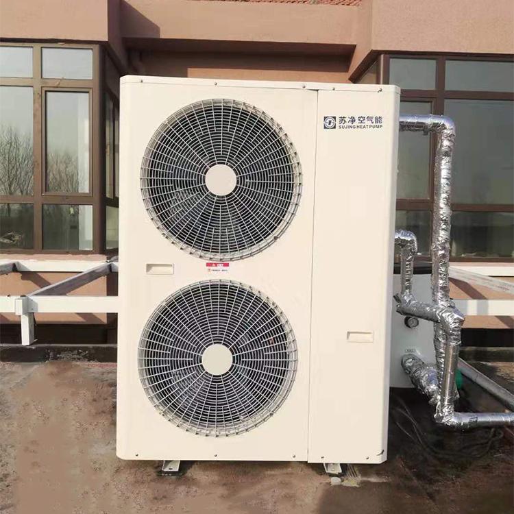 青岛空气能热水