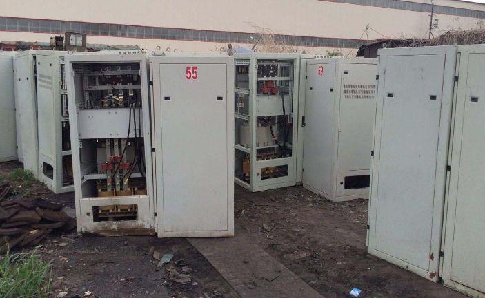 配电柜回收