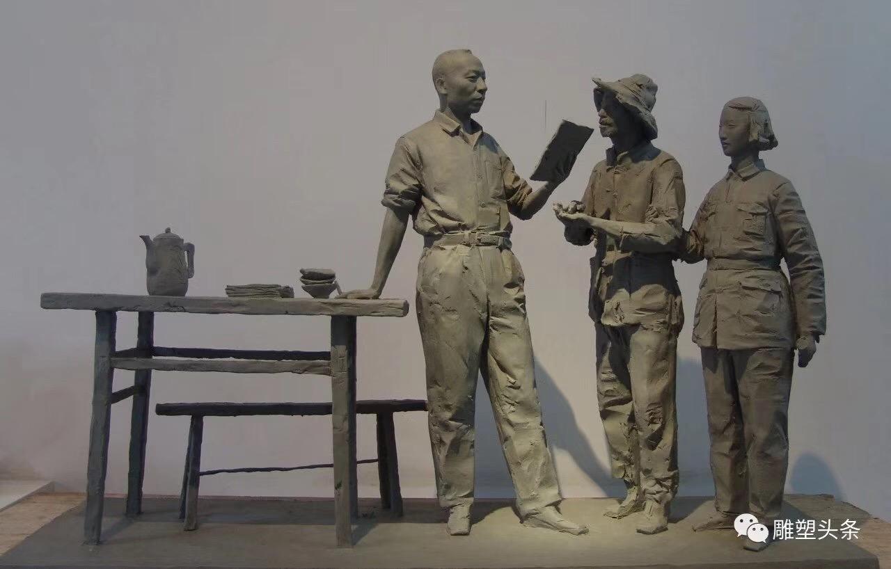 重庆人物雕刻