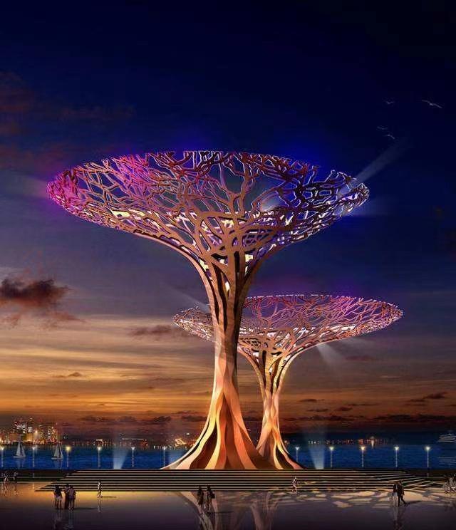 重庆玻璃钢雕塑设计