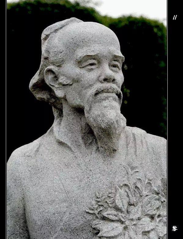 重庆石材雕塑