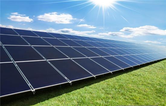 我国将进一步大力发展风电、太阳能发电