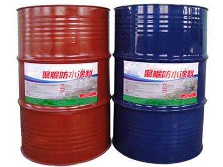 聚脲防水材料