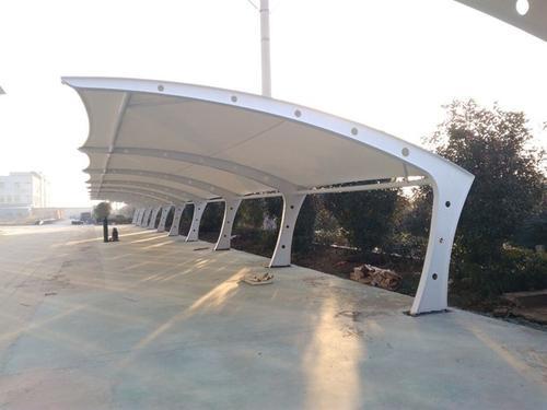 湖南膜结构车棚