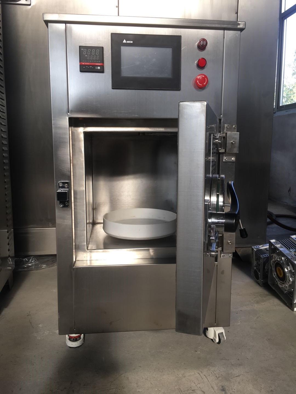 實驗室用微波真空干燥機