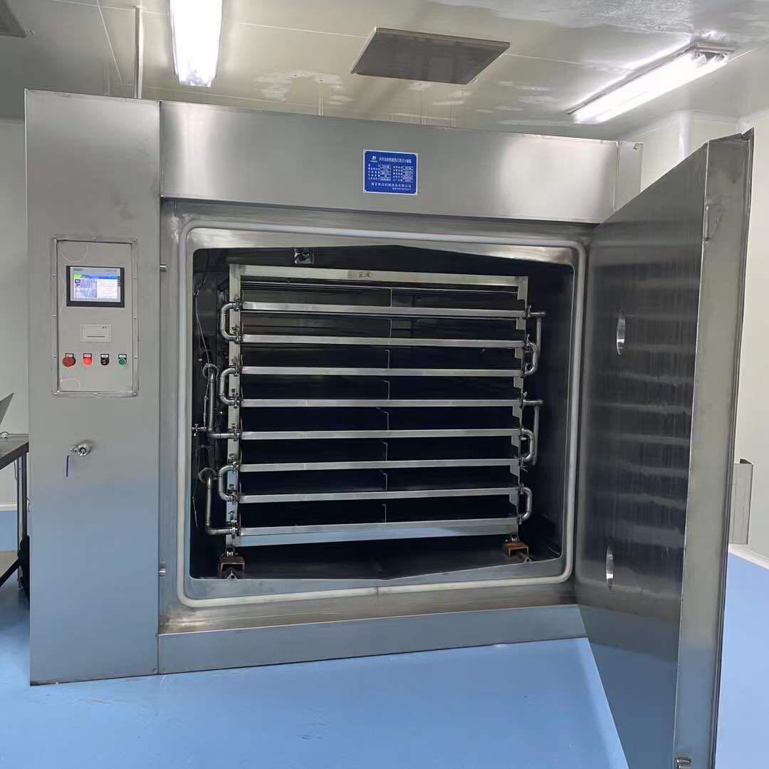 板框、平板式低溫真空干燥機