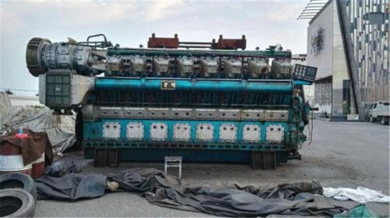 大连船用发电机的维保检验方法