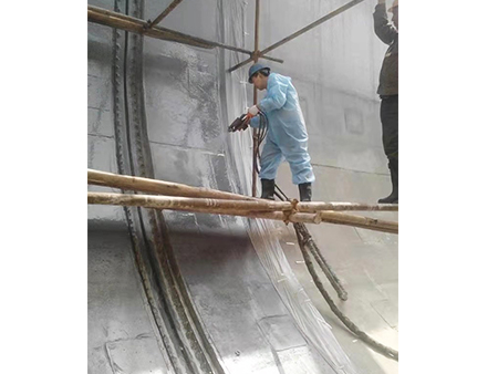 河南聚脲噴塗廠家
