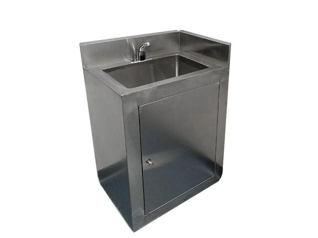 定制不銹鋼水池