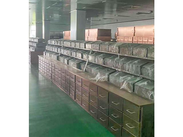 不銹鋼藥柜