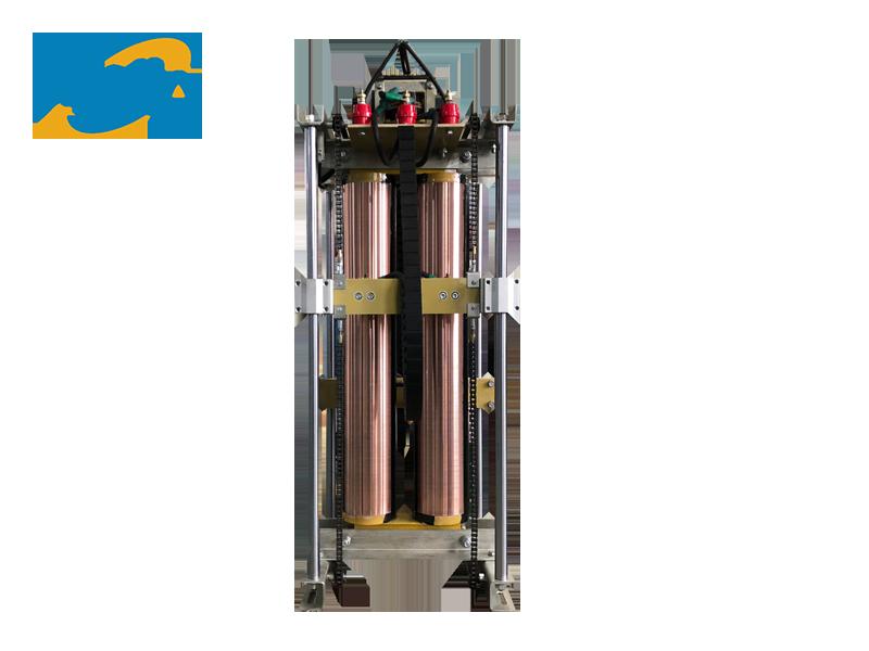 TESGZ柱式电力调压器30KVA.50KVA