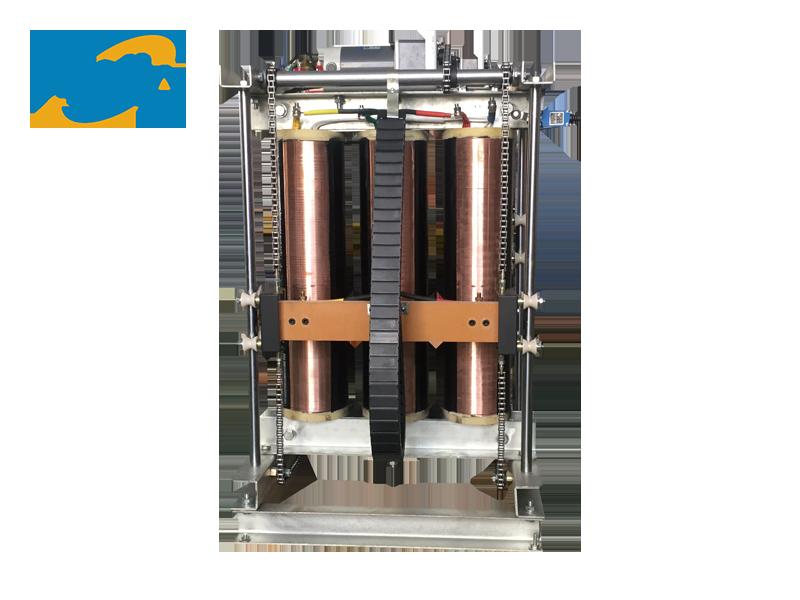 TESGZ柱式电力调压器