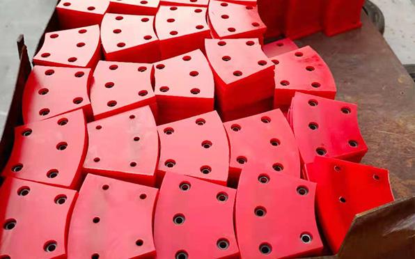 聚氨酯分级叶板