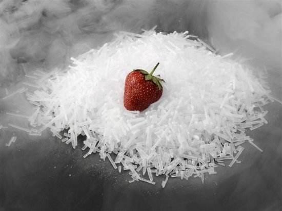 沈阳食品级干冰
