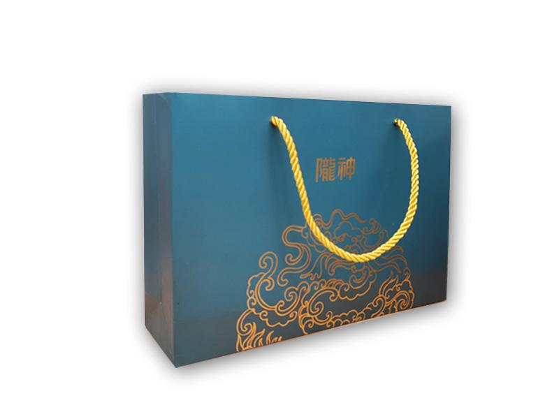 定西土特產禮盒包裝