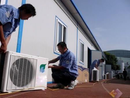 民用空调维修
