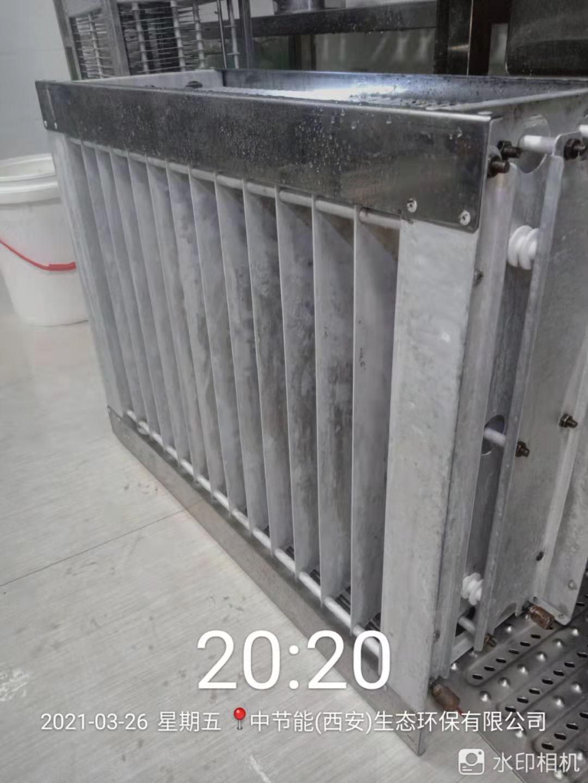大型排油烟系统清洗