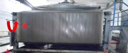 石膏脱水机