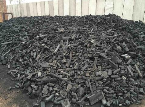 河南进口工业木炭