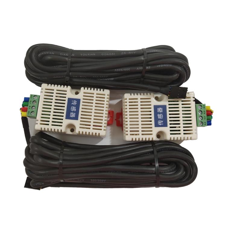 无线测温操控装置