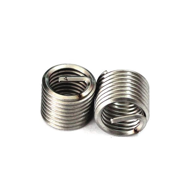 鋼絲螺套的用途和損壞原因