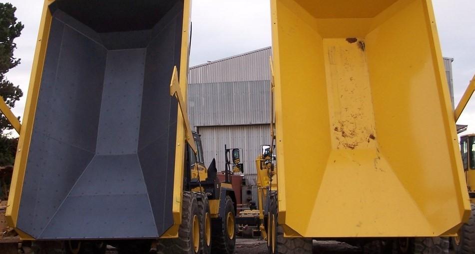 UHMWPE Truck liner sheet