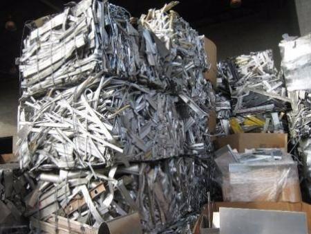 沈阳废铝回收