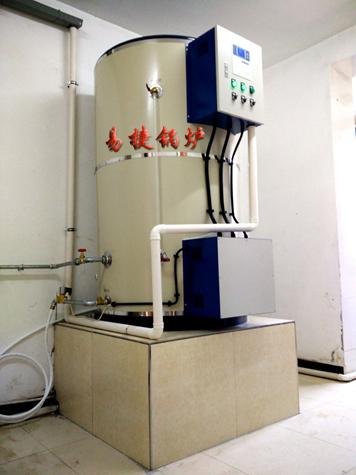 不锈钢电饮水炉