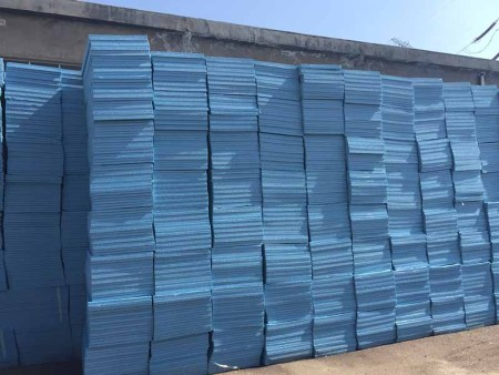 兰州挤塑板厂家