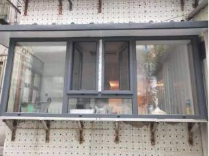 抚顺铝包木门窗