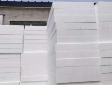 沈阳聚合聚苯板
