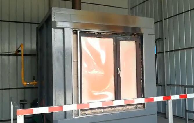 兰州耐火玻璃