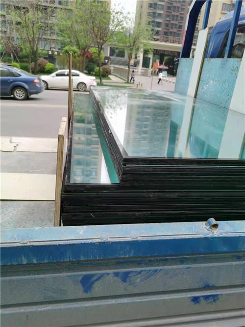西安低價銷售鋼化中空玻璃