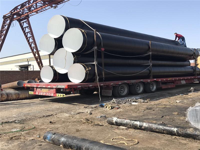 环氧树脂325*6防腐螺旋钢管厂家