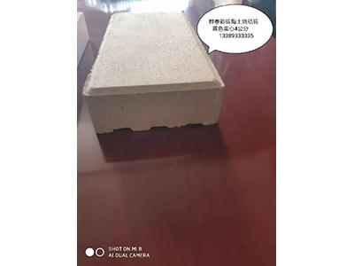 甘肃陶土砖