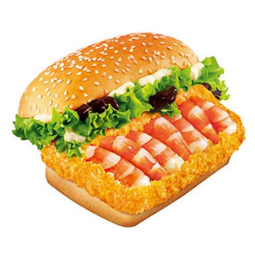 汉堡炸鸡加盟店