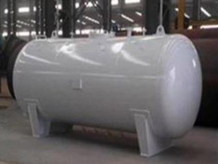 液化天然气储罐设备