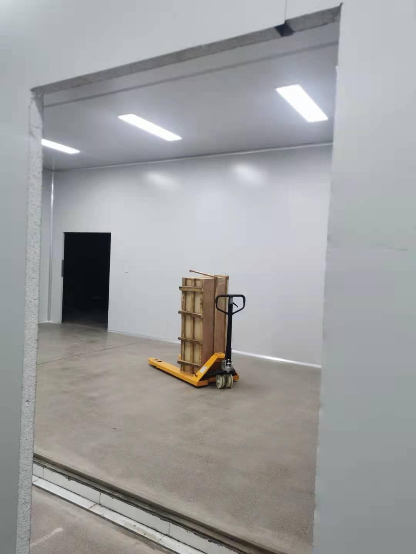 潔凈廠房設計與施工