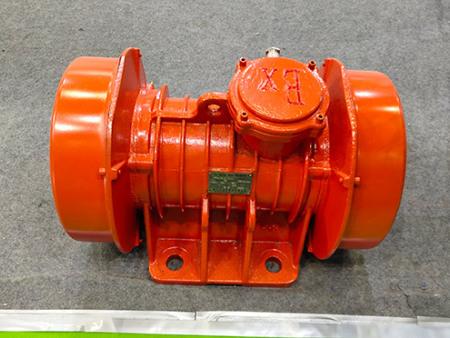 防爆振动电机YBZX-15-6