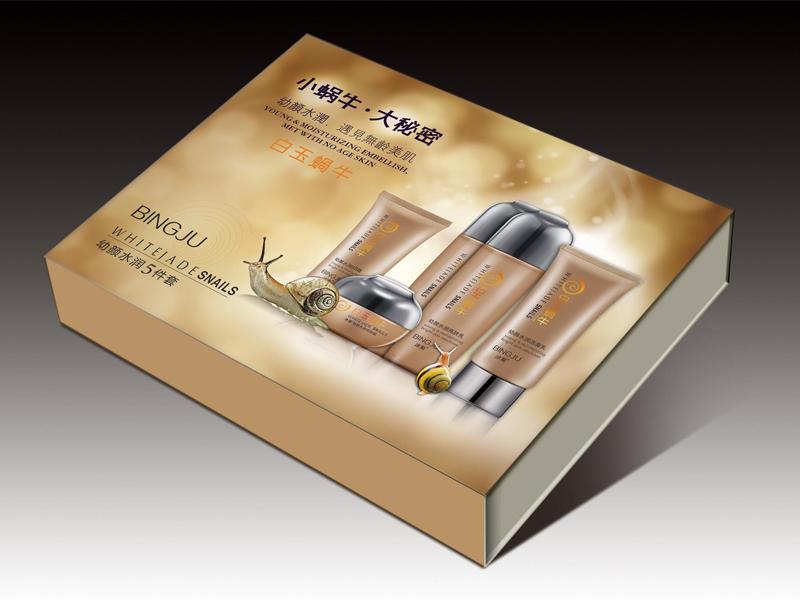 惠州化妆品盒