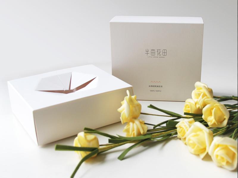 惠州化妆品包装盒