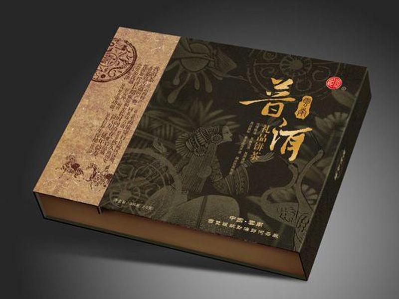 惠州茶叶包装盒
