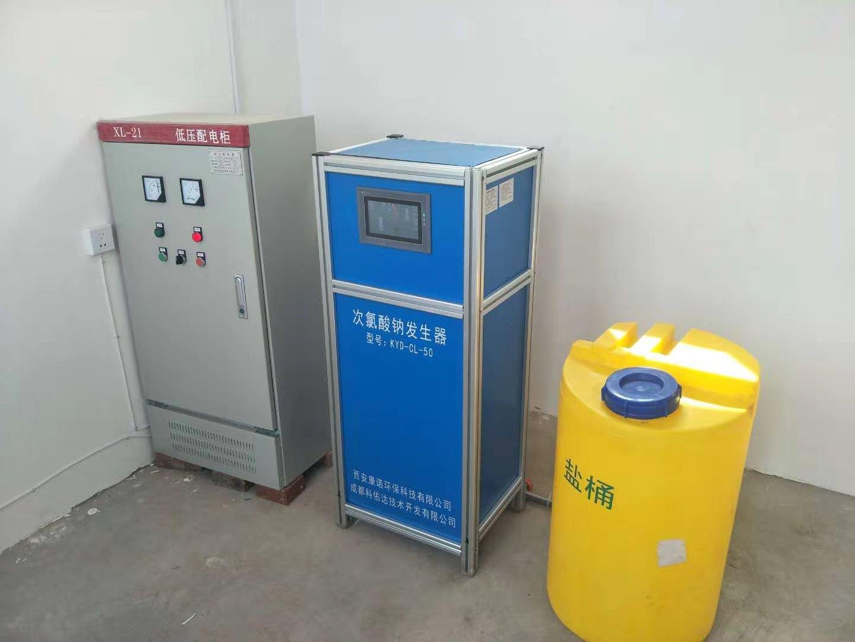 臭氧氣發生器常見故障及維修