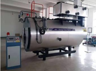 沈阳燃气锅炉生产厂家