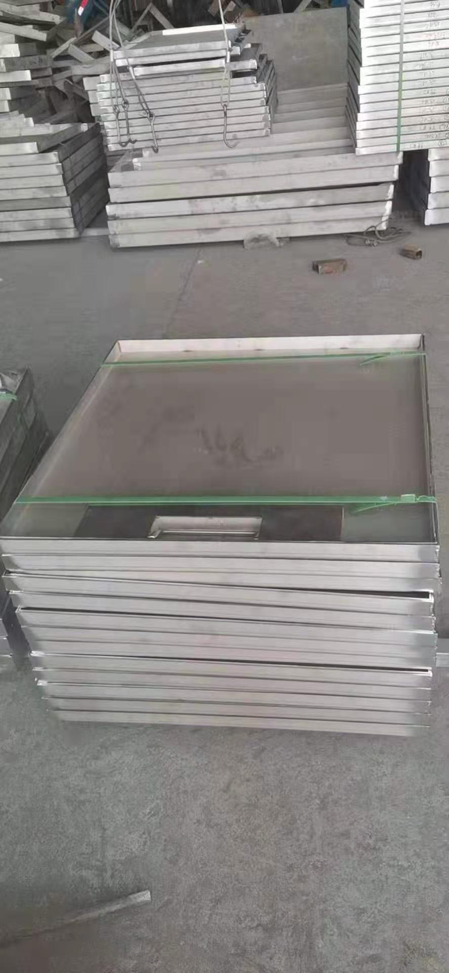 不锈钢钢挂标准件