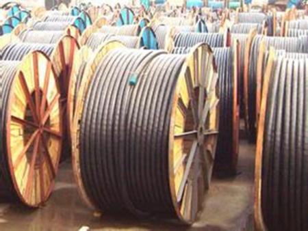 沈阳电线电缆回收