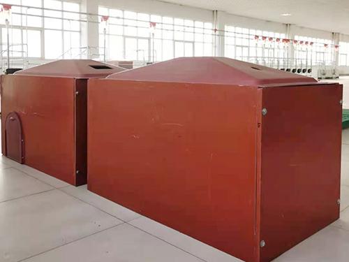 復合材料保溫箱廠家