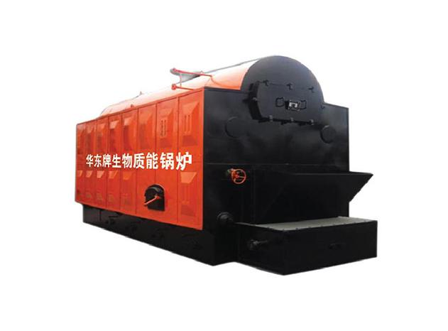 遼寧生物質鍋爐