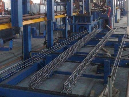 沈阳钢筋桁架楼承板